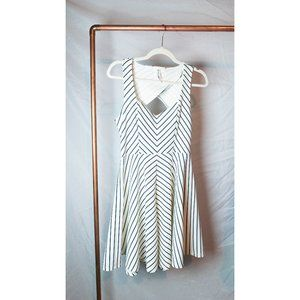 Cute Striped Dress from Others Follow
